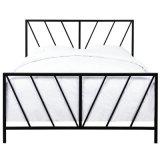 Qualitäts-Metallvolles Bett (OL17199)