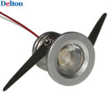 1W het flexibele Mini LEIDENE Dimmable Licht van het Kabinet (dt-Th-1C)