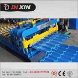 Dx 1100 de Tegel die van het Dak van de Staalplaat van de Kleur Machine vormen