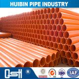 Venta caliente soldar tubos funda de cable de alimentación de MPP