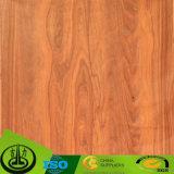 Импрессивная деревянная бумага меламина зерна для пола и мебели