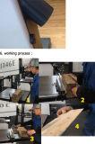 Madera de corte de la máquina de corte de madera de la banda vertical vio la máquina