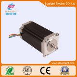 B-Isolierungs-Kategorien-kleiner elektrischer Jobstepp-Motor mit konkurrenzfähigem Preis