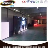 Farbenreiche Video-Wand des LED-Beleuchtung-Bildschirmanzeige-Controller-P5 LED