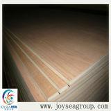 15mm B/C grado dos veces de madera contrachapada de prensado en caliente