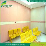 مستشفى داخليّة [كلنرووم] أبيض إتفاق نضيدة جدار [كلدّينغ]