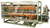 Dach-Blatt-Strangpresßling-Maschinerie Belüftung-Sjsz-80/156 spanische