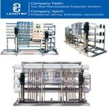 産業化学薬品の逆浸透の浄水の処置システム