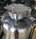 La fabrication de meubles professionnels cuve en acier inoxydable