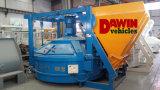 Misturador concreto Diesel pequeno de equipamento de construção da tecnologia de Alemanha mini para a venda
