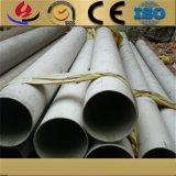 TP304 Intercambiador de calor de acero inoxidable tubos sin costura para el transporte de gas