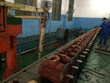 Серии My/Ml однофазные Конденсатор-Бегут электрические двигатели Asychronous с алюминиевым снабжением жилищем