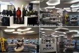 De LEIDENE van de Patrouille van Integreated van de Motorfiets van de politie Lichte Spreker van de Sirene