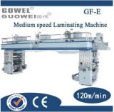 Máquina Laminado a seco de alta velocidade