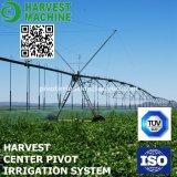 Irrigation par aspiration de voyageur de ferme