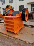 PE van ISO Steen/Mijnbouw/de Maalmachine van de Kaak voor het Erts van /Gold/Copper van het Kalksteen/van het Ijzer/Steenkool/Graniet/Marmeren/Zwarte Steen