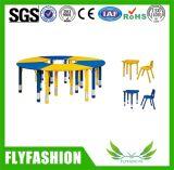 아이들 가구 아이들 테이블과 의자 (SF-17C)