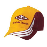 Gorra de algodón Sarga pulido /Golf Cap /Bordados Hat