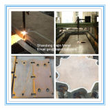 Alloy Steel Punts Cutting&Bending/Ar500 Steel Punt for Bushing