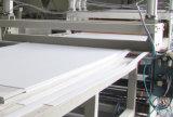 Feuille de mousse PVC professionnel rouge