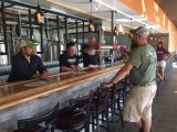 小型ビール醸造所のプラント販売のための1バレルの醸造システムそして1つのBblの円錐発酵槽
