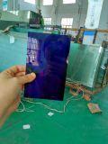 Oberservation/Fenster-Gläser für Stahlofen