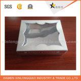Contenitore di carta professionale di di alluminio di alta qualità della fabbrica per impaccare