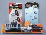 Жара сварочного аппарата карточки волдыря Hf упаковывая - машина упаковки запечатывания