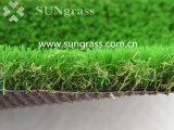 tappeto erboso dello Synthetic di 43mm per il giardino o il paesaggio (SUNQ-HY00196)