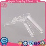 病院によって使用される使い捨て可能なプラスチック生殖不能の婦人科の腟のDilators