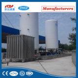 16 Sauerstoff-Speicher-kälteerzeugendes Becken der Stab-Krankenhaus verwendetes kälteerzeugenden Flüssigkeit-SS