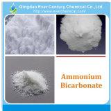 El precio más competitivo del bicarbonato del amonio de 99.2% minutos