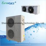 Máquina de armazenamento a frio com unidade de condensação Compressor Copeland (ESPA-08NBTG)