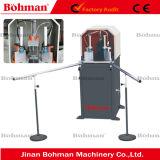 Machine de nettoyage de coin de guichet de Bohman UPVC