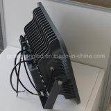 Proiettore esterno 50With100W dell'indicatore luminoso LED della PANNOCCHIA LED della fabbrica IP66