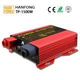Inverseur solaire hybride de Hanfong 1500watt avec le contrôle de CPU (TP1500)