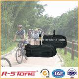 Tubo interno 26X1 3/8 de la bicicleta natural de la alta calidad