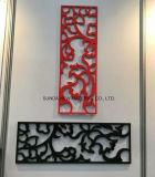 Il disegno di modo ha fatto lo strato ecologico su ordinazione variopinto della gomma piuma del PVC di 3mm