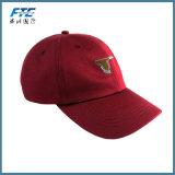 Шлем бейсбола бейсбольной кепки изготовленный на заказ для выдвиженческого подарка