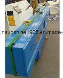 Máquina butílica da extrusora/máquina de revestimento butílica de vidro de isolamento