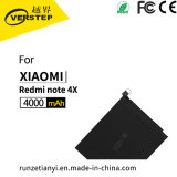 Batería Bn43 del teléfono móvil para la nota 4X Hongmi Note4X Bn43 4000mAh de Xiaomi Redmi