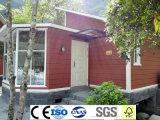 Древесина Co-Extrusion и пластичное составное плакирование стены с SGS ISO