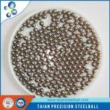AISI304 partes separadas as esferas de aço carbono para moinhos