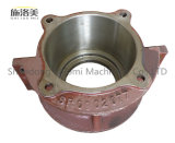 OEMおよび非OEMの部品のための高精度の鋳造を機械で造るCNC