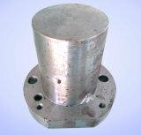 CNC van het Metaal van het Blad van het Roestvrij staal van de precisie het Machinaal bewerken