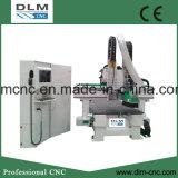 Porta de madeira que ferramenta de máquinas para trabalhar madeira CNC ua-482
