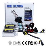 35W H4 het Xenon van de Auto VERBORG Uitrusting met H7 VERBORG Uitrustingen en de Auto VERBORG de Lamp van het Xenon