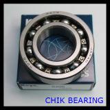 Padrão de alta precisão de aço cromado Gcr15 Koyo sulco profundo do rolamento de esferas 6206 2RS