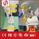 Orthotic人口インプラントカーボンファイバーのフィートか人口足および高品質の人工足または人工的な肢3Dプリンター