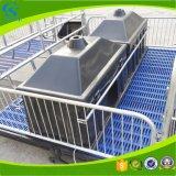 Свинья подъем оборудования Farrowing клеток Pig ТЗ Farrowing ящик